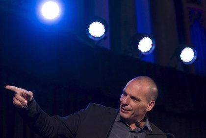 Varoufakis será candidato a la Eurocámara por Alemania