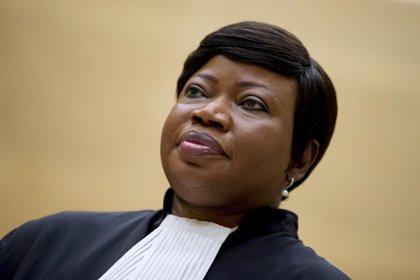 """La fiscal jefe del TPI pide """"romper el círculo de violencia contra las mujeres"""""""