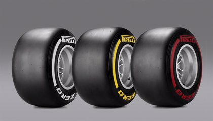 Pirelli seguirá siendo el proveedor de neumáticos del Mundial de Fórmula 1 hasta 2023