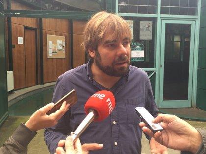 Ripa (Podemos) plantea a Barbón (PSOE) una reunión este lunes para desbloquear la negociación presupuestaria