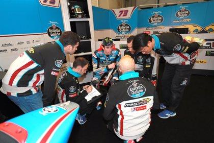 """Àlex Márquez: """"En general, el test en Jerez ha sido un éxito"""""""