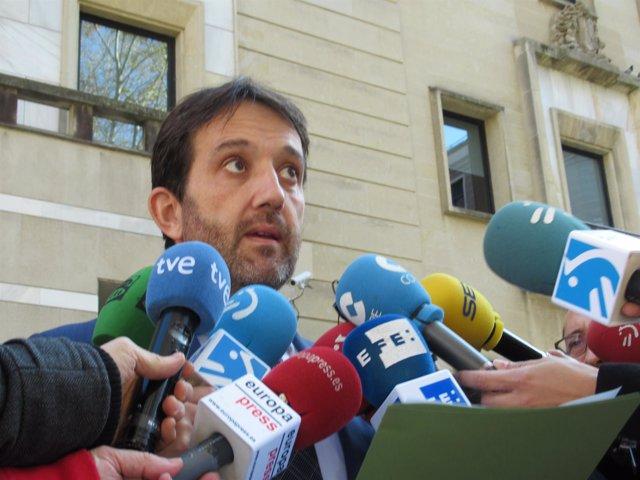 Jueces y fiscales se concentran en Bilbao