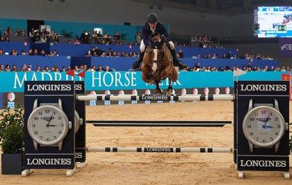 Las Copas del Mundo de doma clásica y salto ponen la guinda al Ifema Madrid Horse Week