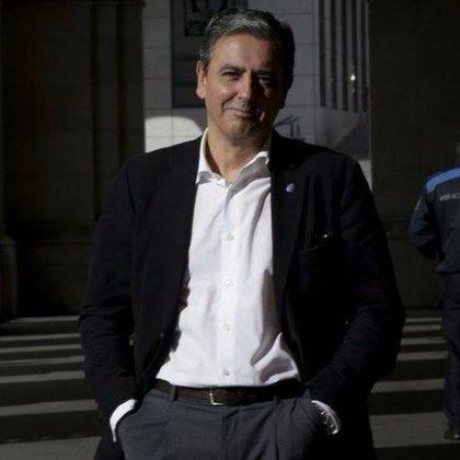 """José Manuel García apoyará a Rey """"como un militante más"""" y valora el """"ejemplo de juego limpio"""" dado por el PSOE"""