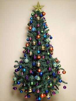 Origen Árbol de Navidad en México