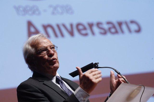 XXX Aniversario de la Agencia Española de Cooperación Internacional para el Des