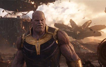 Investigadores brasileños descubren un dinosaurio y le llaman Thanos
