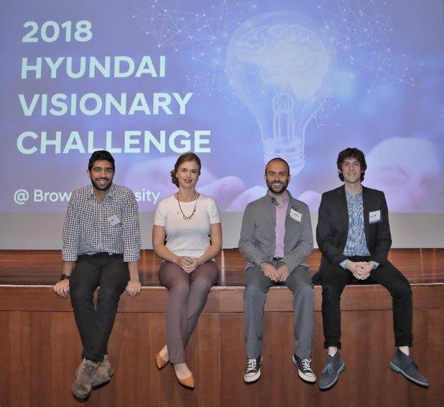 Visionary Challenge de Hyundai