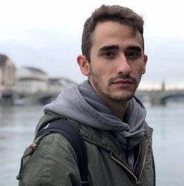 Xavier Mas Craviotto, Premi Documenta 2018