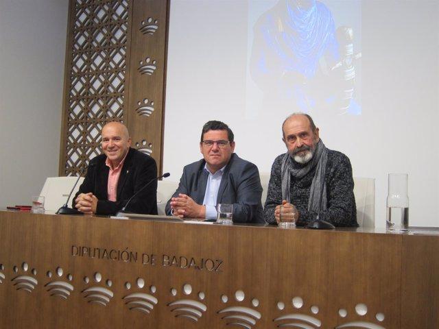 [Grupoextremadura] Belén Villar De Rena