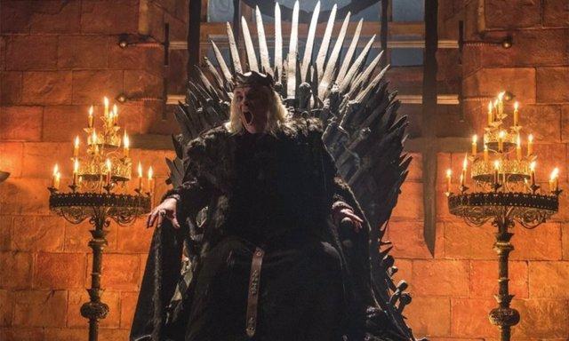Aerys Targaryen en Juego de tronos