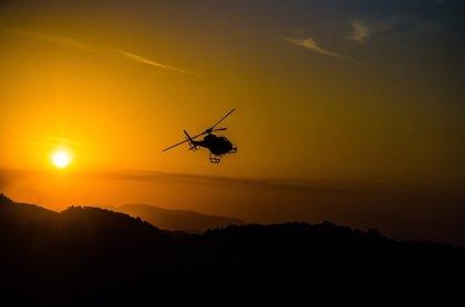 Fallecen seis personas en un accidente de helicóptero en Brasil