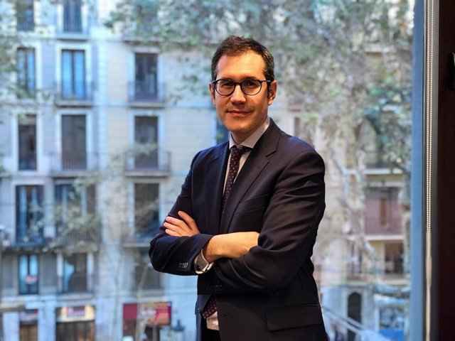 Valentí Oviedo, director general del Liceu
