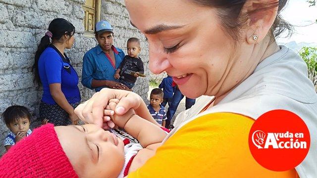 Canal Sur y Ayuda en Acción, juntos contra la pobreza infantil