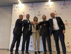 Neix Start4big, la primera iniciativa europea d'innovació formada per cinc grans companyies (EUROPA PRESS)