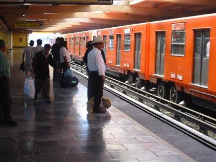 Estas son las horas más peligrosas para las mujeres que viajan en el Metro de Ciudad de México
