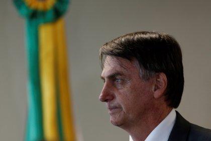 El general Santos Cruz, quinto militar del Gobierno de Bolsonaro