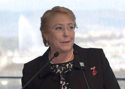 Venezuela invita de nuevo a la Alta Comisionada de DDHH de la ONU a visitar el país