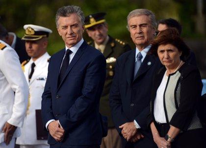 """Argentina impulsa una ley para endurecer las penas contra los """"barrabravas"""" tras la suspensión de la Libertadores"""