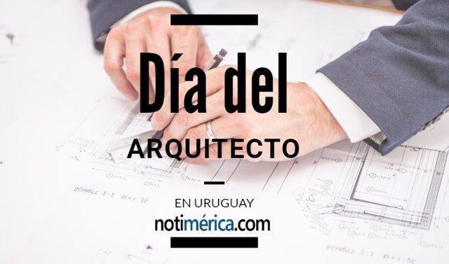 Día del Arquitecto