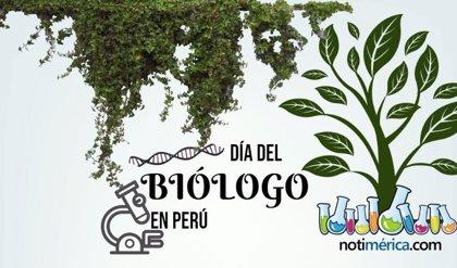 27 de noviembre: Día del Biólogo en Perú, ¿cuál es el motivo de esta efeméride?
