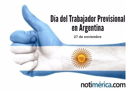 27 de noviembre: Día del Trabajador Previsional en Argentina, ¿por qué se conmemora esta efeméride?