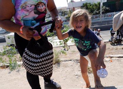 México deporta a 98 migrantes provenientes de Centroamérica