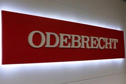 Odebrecht podría firmar un acuerdo de cooperación con Perú esta semana
