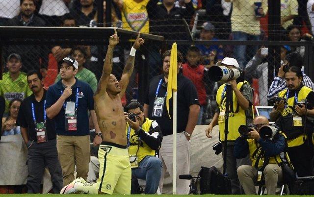 El América, campeón de la Liga de Campeones de la Concacaf