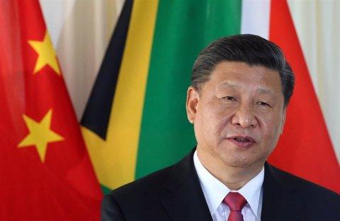 Xi Jinping, president xinès