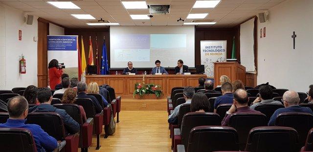 Presentación del proyecto 'Adaptación ecoeficiente en la evaluación ambiental'