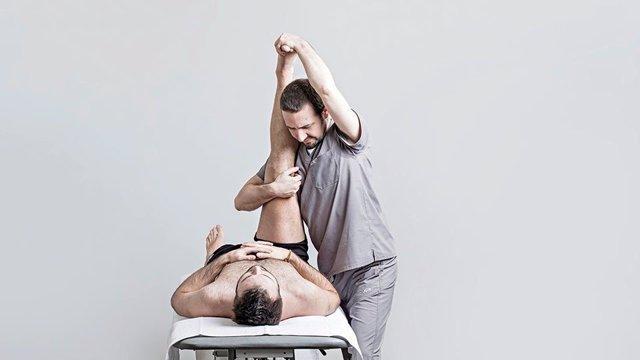 Fisioterapia Kine