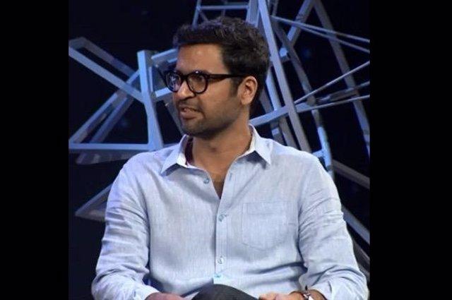 Neeraj Arora, exdirector de negocio de WhatsApp