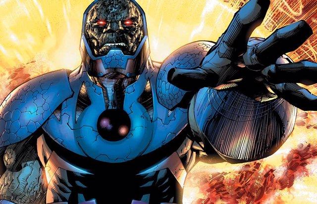 Darkseid en los cómics de DC