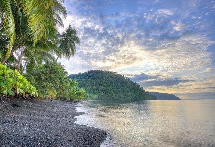 La industria turística aporta el 6,3% del PIB a la economía de Costa Rica