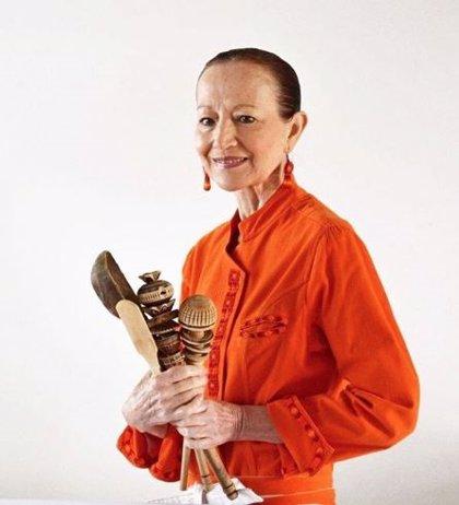 ¿Quién fue Patricia Quintana, la chef que impulsó la gastronomía mexicana a nivel mundial?
