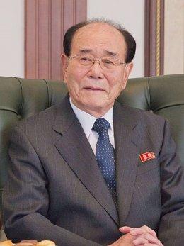 KIM YONG NAM
