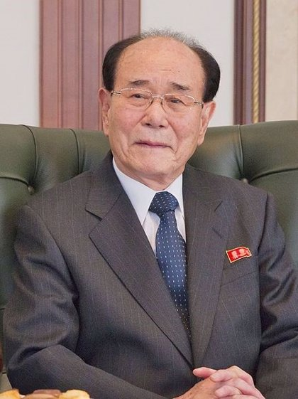 El presidente de Asamblea Popular de Corea del Norte llega de visita oficial a Venezuela