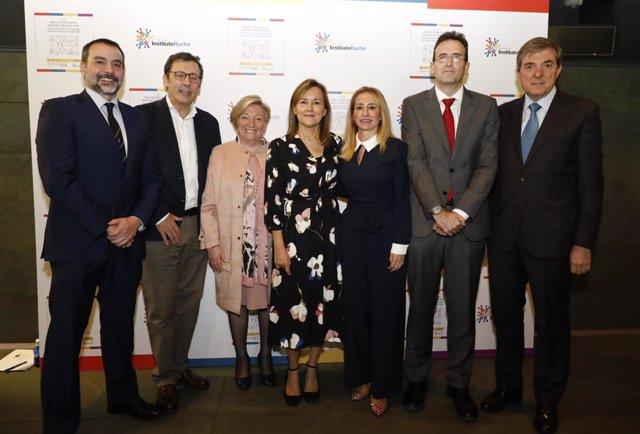 Jornada de la Fundación Instituto Roche