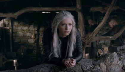 Vikings: Lagertha no cede en el adelanto de la 5ª temporada de Vikingos