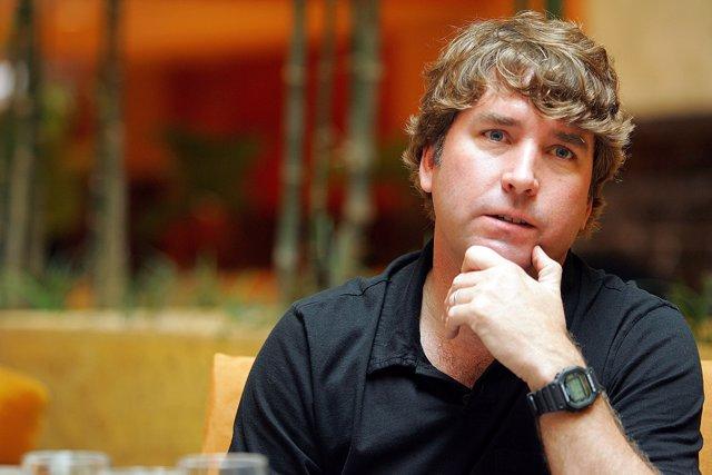 Stephen Hillenburg, creador de Bob Esponja