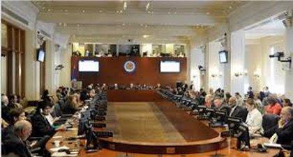 El ministro de Exteriores de Colombia viaja a EEUU de cara a la Asamblea General de la OEA