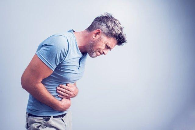 Dolor abdomen, apendicitis