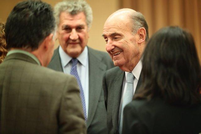Miquel Roca, ponente de la Constitución