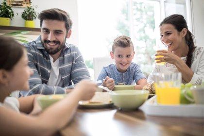 Tres de cada cuatro españoles desayuna mal, según un estudio de Pascual
