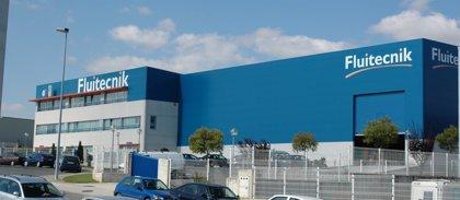 Sodena concede un millón de euros a Fluitecnik para favorecer su crecimiento