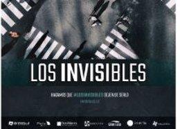 """Imagen de la campaña """"Los invisibles"""""""