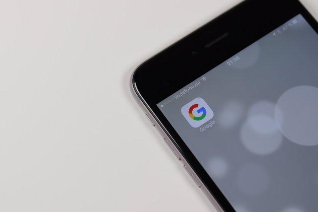 Aplicació de Google