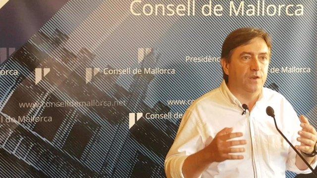 El PP censura que la modificación de la carretera Campos-Llucmajor es