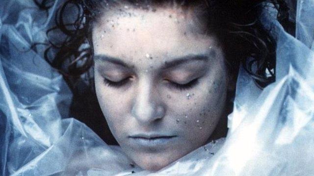 Laura Palmer en Twin Peaks